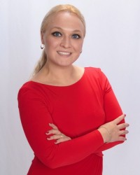 Valentina Naumenko - Real Estate Broker at Mila Realty - Real Estate Agency