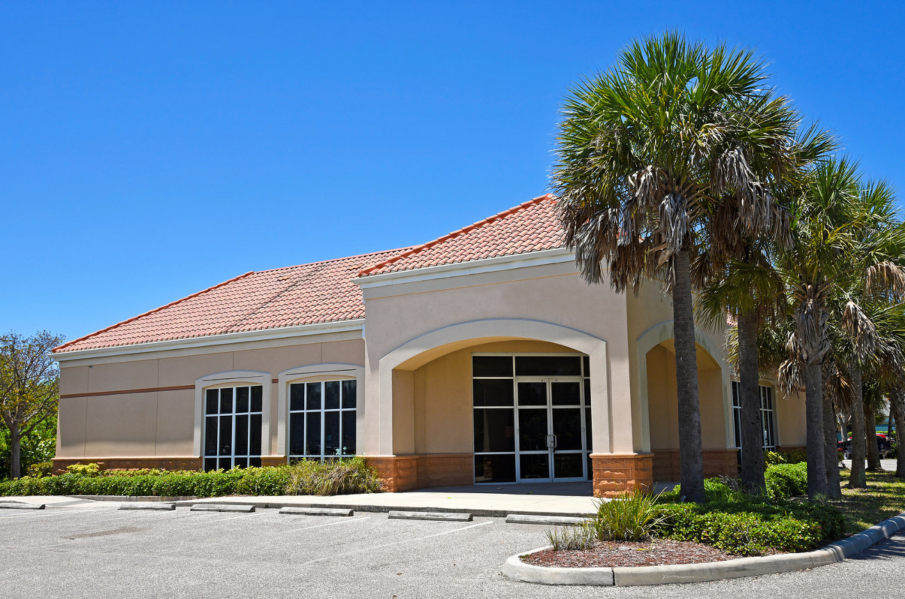 Mila Realty Commercial Property Management Orlando